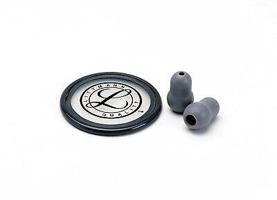 3m Littmann Stethoscope Spare Parts Kit Master Classic Grey 40023