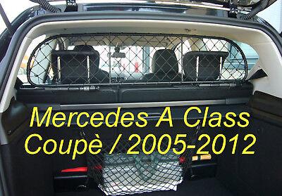 Trennnetz Trenngitter Hundenetz Hundegitter für MERCEDES A Klasse Coupè