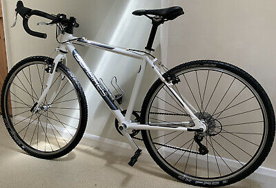 Islabike Luath 26 8 Speed Shimano Road/Cyclocross Triathlon Bike - PRISTINE