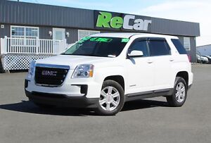 2016 GMC Terrain SLE-1 REDUCED | AWD | BACK UP CAM | REMOTE S...