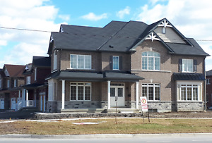 **** Detached Home for Rent****