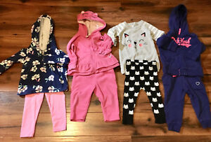 Girls clothes size 12 -18 months