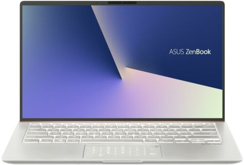 "Laptop Windows - ASUS ZenBook 14"" AMD Ryzen 5 8GB RAM 256GB NVMe SSD Windows 10 Slim Laptop"