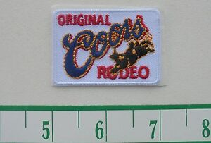 Rodeo Patches Ebay