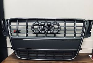 Audi S5 A5 OEM front grill
