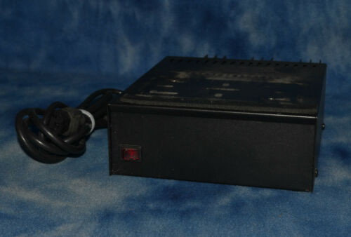 ASTRON Model: SL-15R Power Supply, tested working