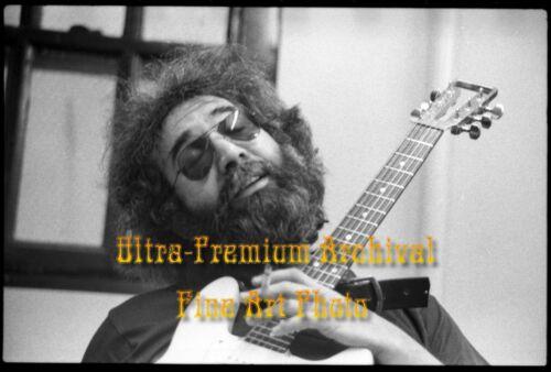 Jerry Garcia GRATEFUL DEAD Terrapin Sessions