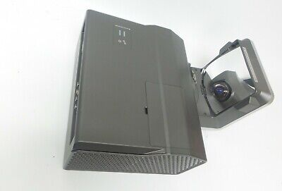 Smart UF75 DLP Projector Ultra Short-Throw 2500 ANSI HDMI <2600 Lamp Hours