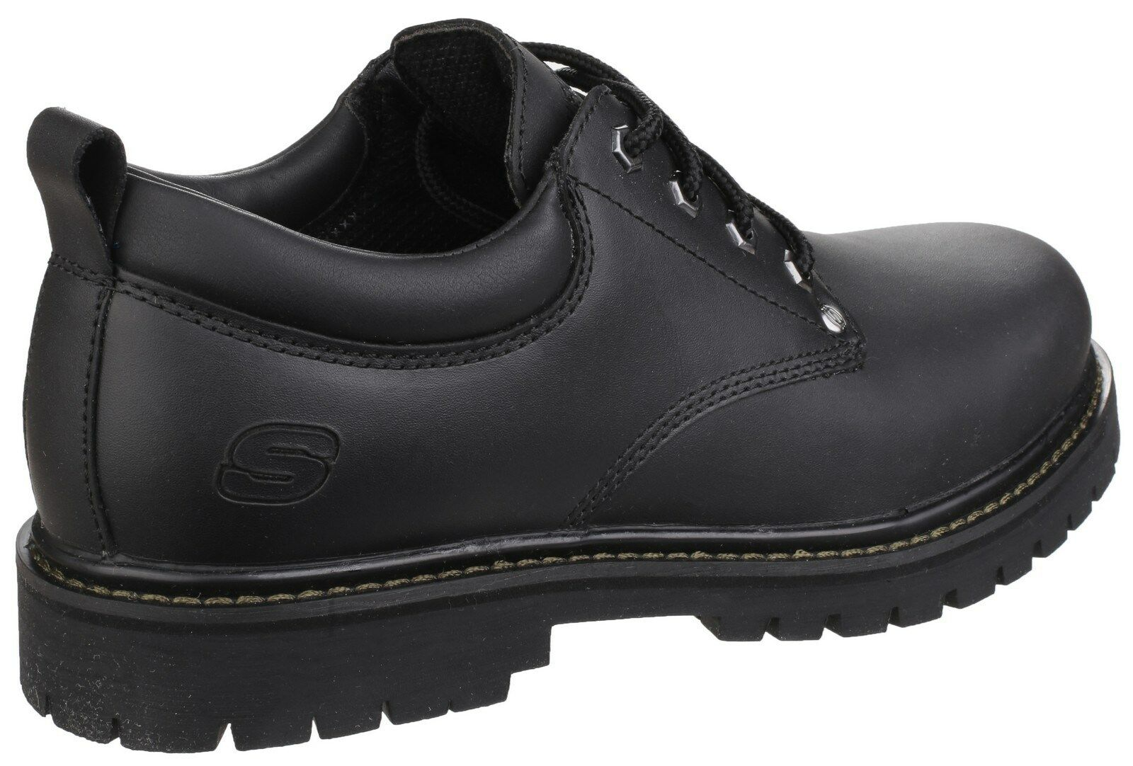 Skechers Tom Cats Mens Casual Oxford