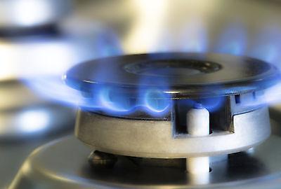 Gasherde punkten mit schnell verfügbarer Hitze und geringen Unterhaltskosten. (Foto: Thinkstock)
