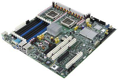 Mainboard Intel S5000VSA LGA771 Fb-Dimm E11003-101 segunda mano  Embacar hacia Argentina