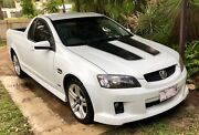 2011 Holden Commodore VE11 Omega Ute Andergrove Mackay City Preview