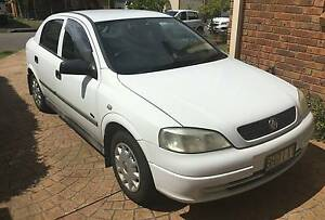 2000 Holden Astra Hatchback Bateau Bay Wyong Area Preview