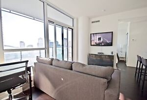 Executive Suite in King West/Financial District