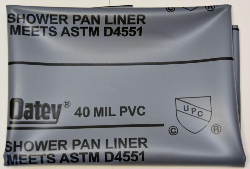 SHOWER PAN LINER( 5