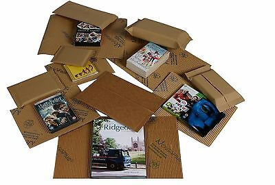 Packaging Wrap for Book/DVD/PS Game/X Box Game/A5 Book x 10
