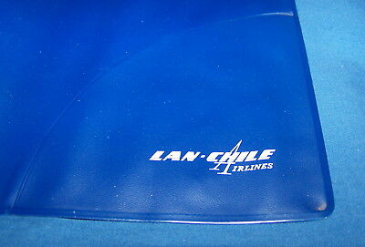 Lan Chile Airlines Passport Id   Ticket Holder