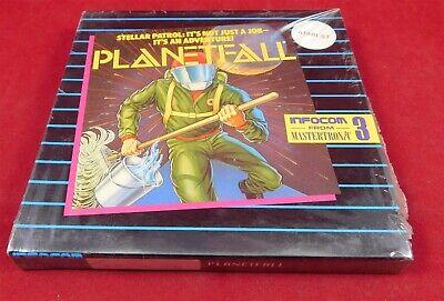 Atari ST: Planetfall *Neu* Infocom / Mastertronic
