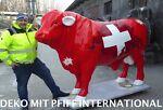 Deko mit Pfiff International