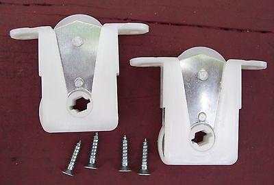 ANDERSEN SCREEN DOOR ROLLER SET to fit OLD PERMA-SHIELD or F