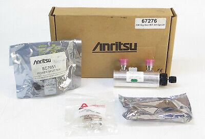 Anritsu Cw Signal Generator Kit W Opt 28