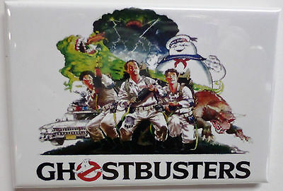 Real Ghostbusters Group 2