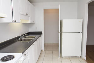 Large 2 bed near Cedar/St. Andrew near Westgate Centre!