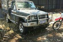 1989 Toyota LandCruiser Ute Waroona Waroona Area Preview