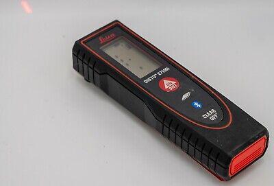 Leica Disto E7100i Distance Meter Laser Tape Measure