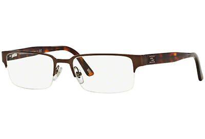Versace Men's Eyeglasses 0VE1184 1269 53mm