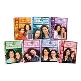 Gilmore Girls Complete Series 1-7 Season 1 2 3 4 5 6 7 bundle lot