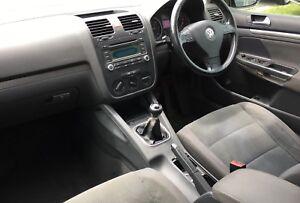 VW GOLF 2.0 TDI COMFORTLINE - 05/2018 REGO - RWC - COLD AC