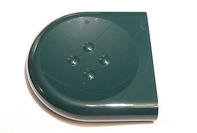 Hewi Seifenschale Seifenablage forstgrün Serie 477