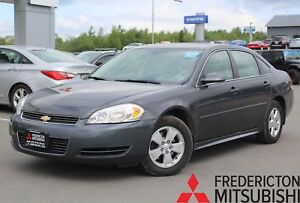 2010 Chevrolet Impala LT AUTO | AIR | ALLOYS | BLUETOOTH