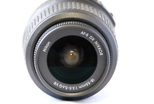 Nikon d-7000 package
