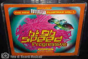 MC-HIGH-SPEED-PROGRESSIVE-1996-Doppia-Musicassetta-Progressive-By-Stefano-Nofe