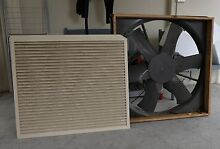 Whole House FAN Natural Cooling System Hornsby Hornsby Area Preview