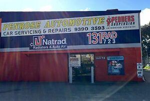 Penrose Automotive Mechanics NATRAD Radiators Kelmscott Armadale Area Preview
