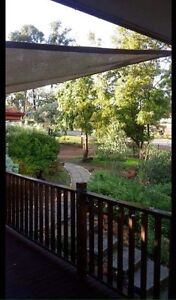 HUGE ONE BEDROOM UNIT, SEPARATE WITH OWN GARDEN-STONEVILLE/MUNDARING Stoneville Mundaring Area Preview