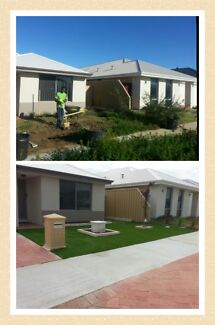 Bargain Landscaping and Handyman Service (aka. Jeffs Services) Beechboro Swan Area Preview