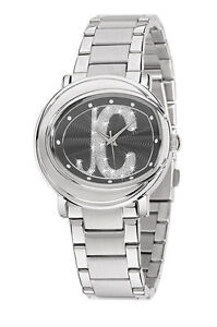 WOMEN'S JUST CAVALLI WATCH LAC R7253186525 - 60% OFF RRP £130