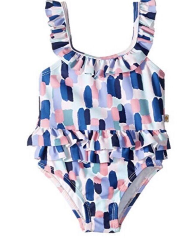 Kate Spade Swimsuit Size 18 Months NWT