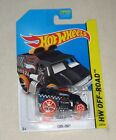 Hot Wheels Treasure Hunt Diecast & Toy Vans