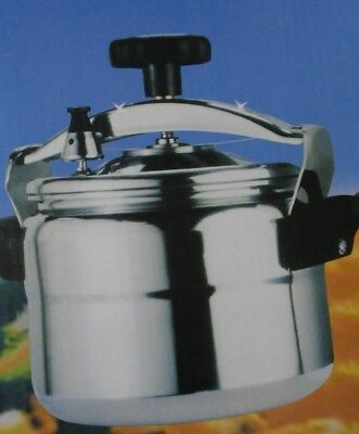 SALE Alpine Cuisine    18 -Quart   Pressure Cooker **LARGE SIZE**