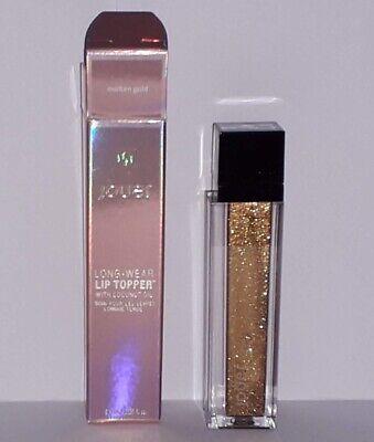 Jouer Cosmetics Molten Gold Long-Wear Lip Topper - 5.9ml