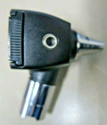 Welch Allyn Ref 25020a 3.5v Diagnostic Otoscope Head Only Pre-owned