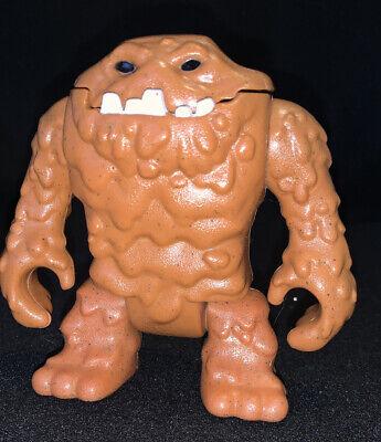 Fisher-Price FP Imaginext DC Super Friends Clayface Villain Figure Monster 2011