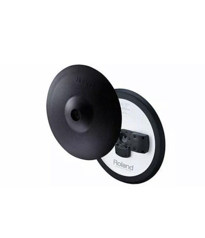 ROLAND V-Cymbal CY-13R Ride Cymbal Black 13