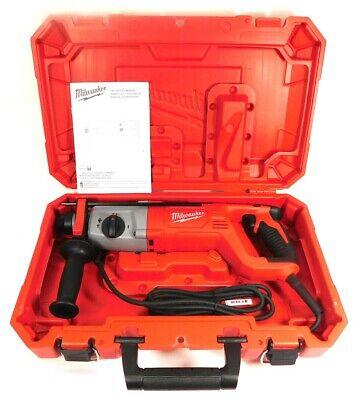 Milwaukee 5262-21 1in Sds Plus Rotary Hammer Kit