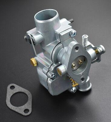 Carburetor For 251234r91 Ih Farmall Tractor Cub 154 184 185 C60 251234r92 Good